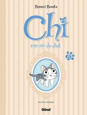 Chi une Vie de Chat # 17