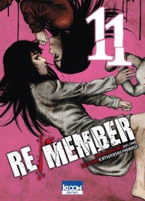 Re/member # 11