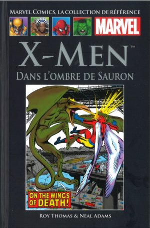 Marvel Comics, la Collection de Référence # 14