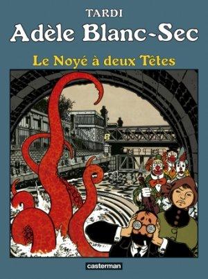 Adèle Blanc-sec # 6