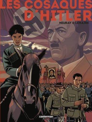 Les cosaques d'Hitler  Intégrale 2018
