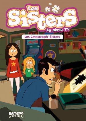 Les sisters - La série TV 6 simple