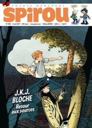 Le journal de Spirou # 4139