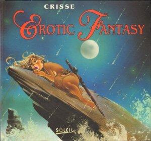 Erotic fantasy édition Simple