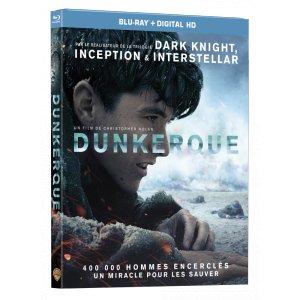 Dunkerque édition Simple