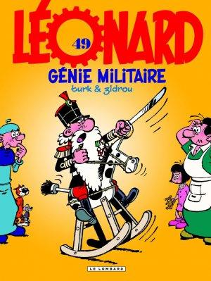 Léonard 49 - Génie militaire