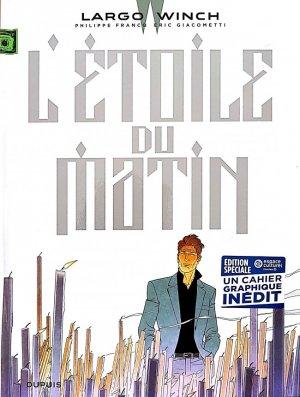 Largo Winch édition Edition Spéciale - E. Leclerc