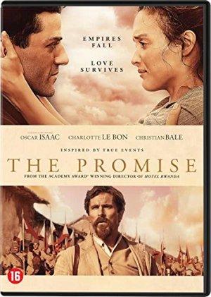 La Promesse édition Simple