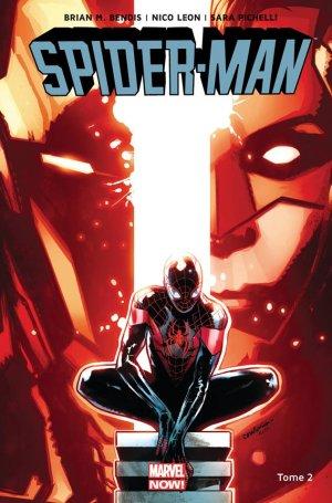 Spider-Man # 2