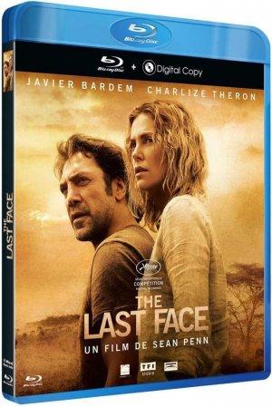 The Last Face édition Simple