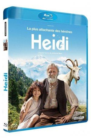 Heidi édition Simple