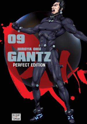 Gantz 9 Perfect