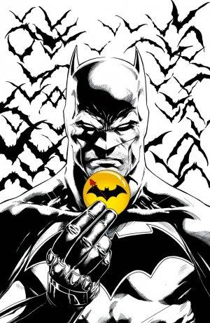 Batman - Detective Comics # 11 Kiosque V1 (2017 - En cours)