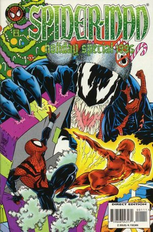 Spider-Man Holiday Special édition Issue (1995)