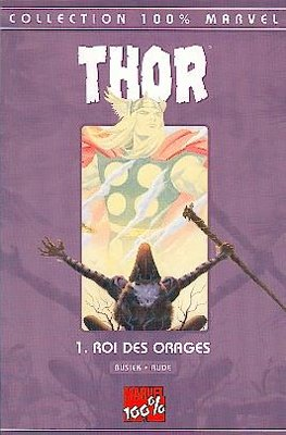 Thor édition TPB Softcover - 100% Marvel (2002 - 2012)