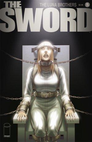 The Sword # 5
