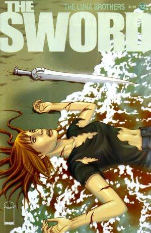 The Sword # 12