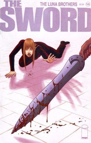 The Sword # 14