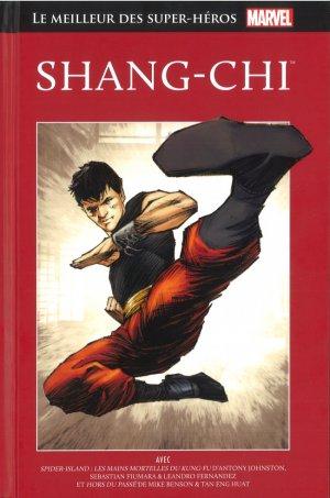 Le Meilleur des Super-Héros Marvel # 53