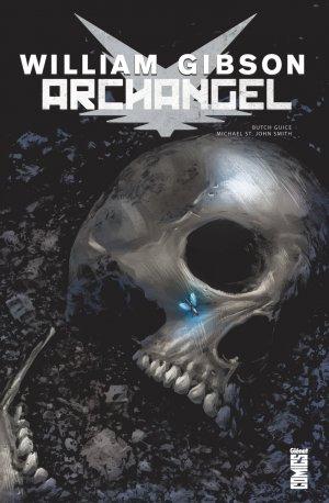William Gibson's Archangel édition TPB hardcover (cartonnée)
