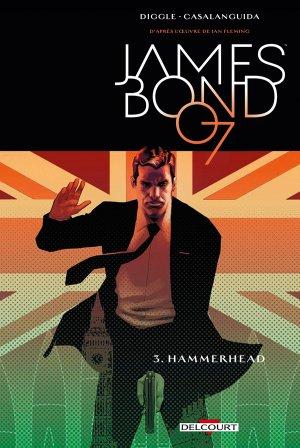 James Bond T.3