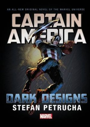 Captain America - Sombres Desseins édition TPB hardcover (cartonnée)
