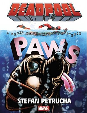 Deadpool - Apocalypse Chiots édition TPB hardcover (cartonnée)