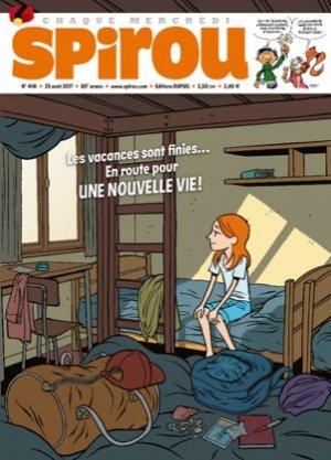 Le journal de Spirou # 4141