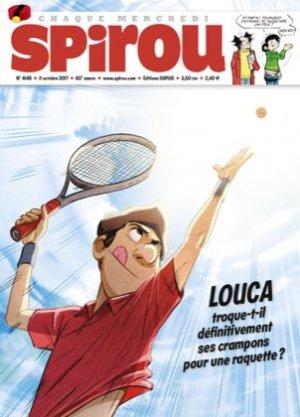Le journal de Spirou # 4148