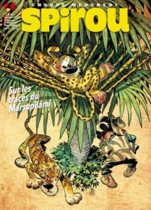 Le journal de Spirou # 4151
