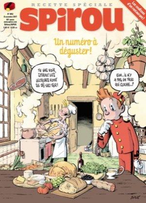 Le journal de Spirou # 4152