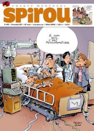 Le journal de Spirou # 4153