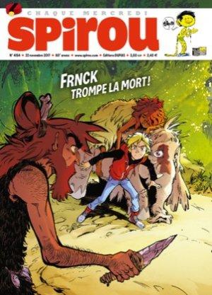 Le journal de Spirou # 4154