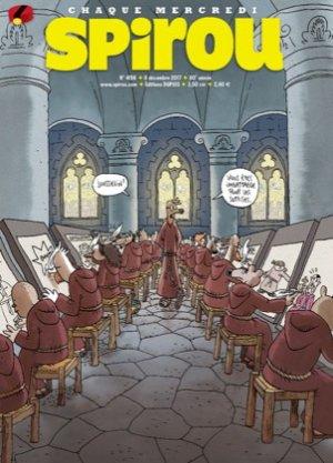 Le journal de Spirou # 4156