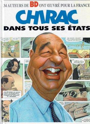Chirac dans tous ses états édition Simple