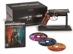 Blade Runner 2049 édition Coffret Edition Limitee