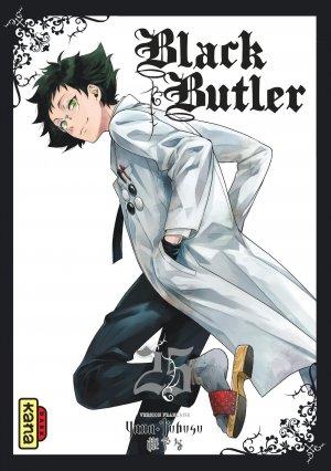 Black Butler T.25