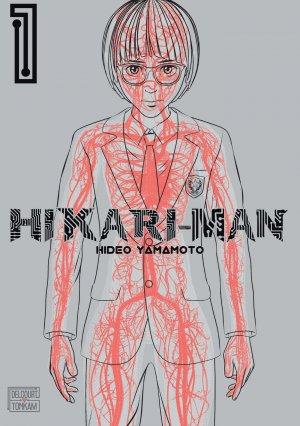 Hikari-Man 1 Simple