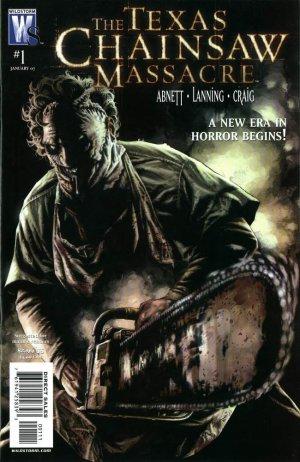 Massacre à la Tronçonneuse édition Issues (2007)