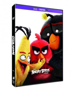 Angry Birds - Le Film édition Simple