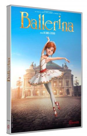 Ballerina édition Simple