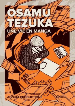 Osamu Tezuka - Une vie en manga  Simple