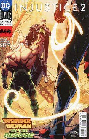 Injustice 2 # 23 Issues V1 (2017 - en cours)