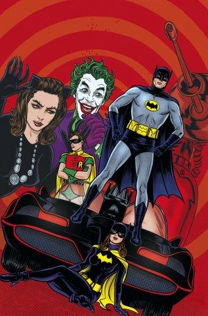 Batman '66 édition TPB hardcover (cartonnée) - Omnibus