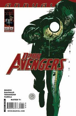 Dark Avengers édition Annual (2010)