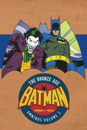 The Brave and The Bold # 2 TPB hardcover (cartonnée) - Omnibus