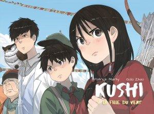 Kushi # 4