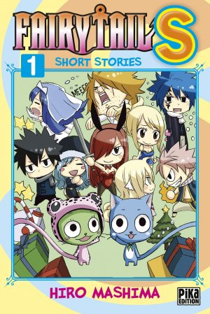 Fairy Tail S 1 Simple