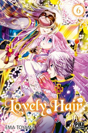 Lovely Hair 6