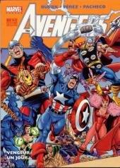 Avengers édition TPB softcover (souple)